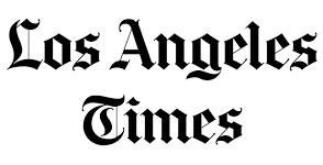 LA Times Icon