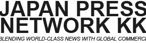 Japan Press Network Icon