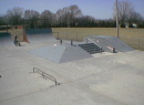 Bramlage Skatepark