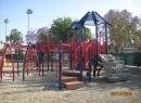 Bryant Park - Community Center Playground