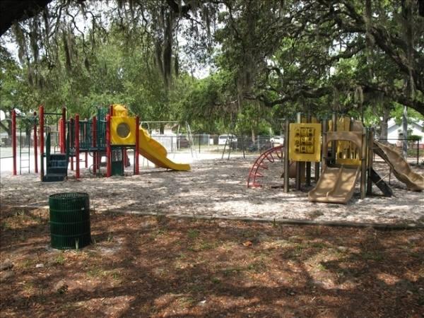 Cyrus Greene Park Cyrus Greene Park | Map of