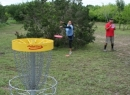 McClain Park- Disc Golf
