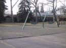 Winston Heights Community Centre Playground