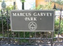 Marcus Garvey Park