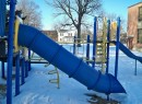 DeBerry Playground