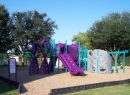 Castleridge Apartments Playspace