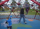 Shedd Aquarium Playground