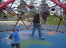Shedd Aquarium Playground