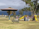 Lakeside Park West Playground