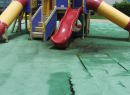 Community Partners' Playground-Indianapolis