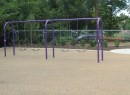 Marvin Gaye Park Playground