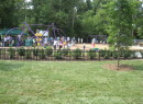 Marvin Gaye Park Playground