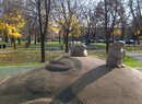 Palmer Squar Park 
