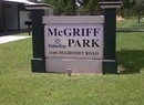 James McGriff Park/Skate Park