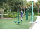Long Center Playground