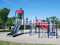 Albert Park–Radisson Heights Community Centre Playground