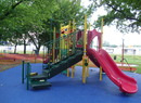 Kansas Park Playground