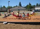 Kenmore Elementary Playground