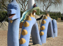 "La Laguna Playground - ""Dinosaur Park"""