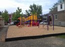 West Communities Playground