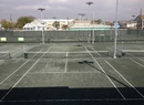 Nehemiah Atkinson/ Edgar B. Stern Tennis Center