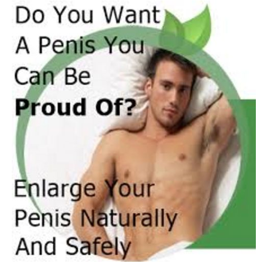 How to enlarge your penis at home for free