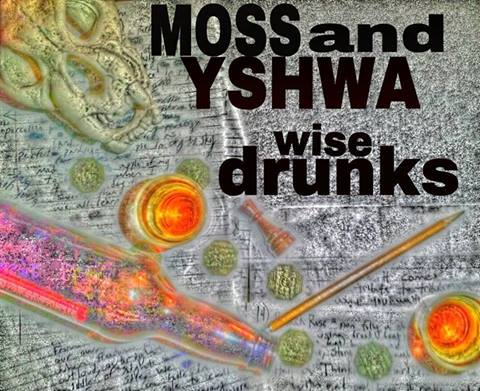 Moss Orion & Yshwa photo