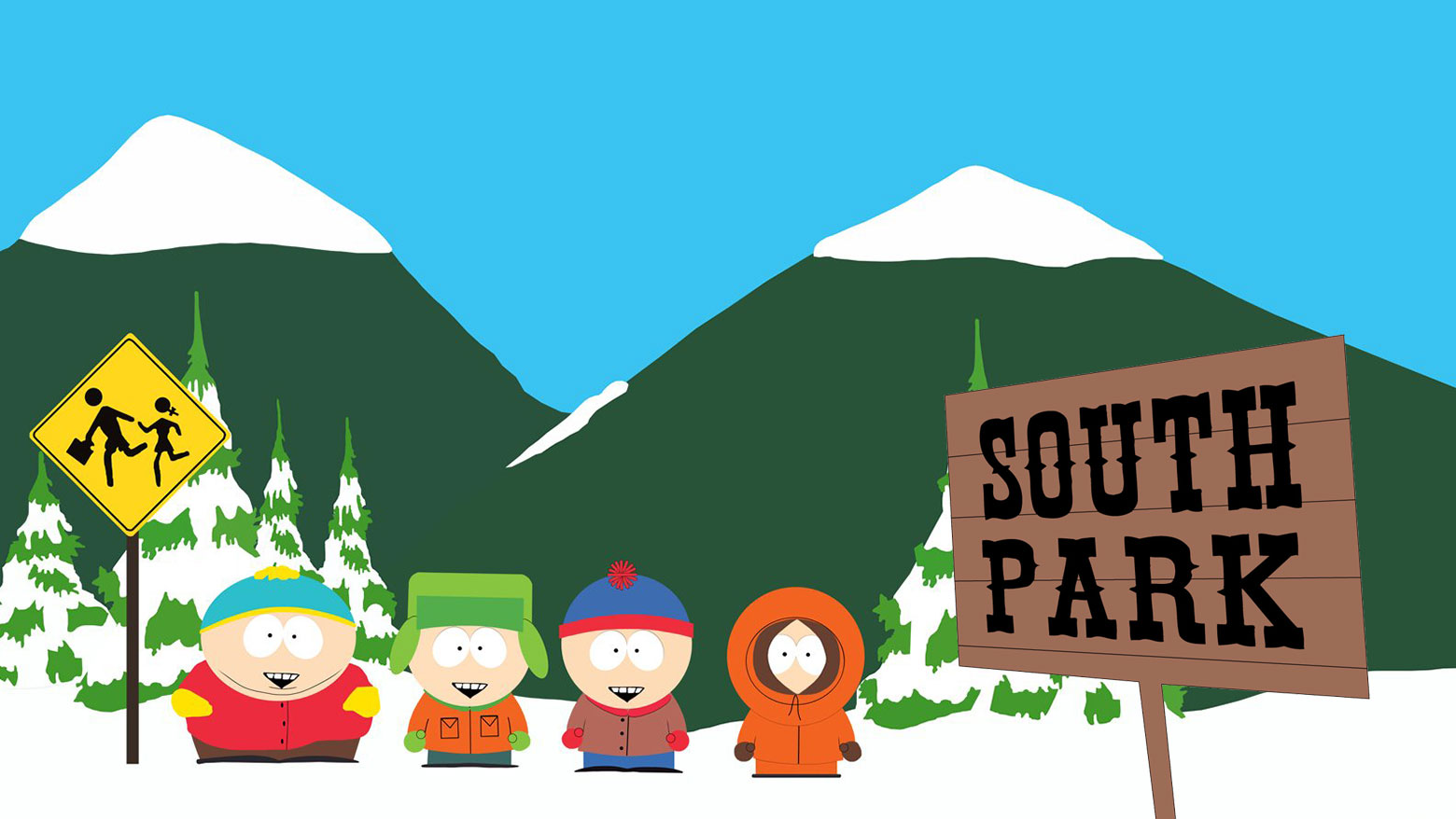 watch south park online mobile