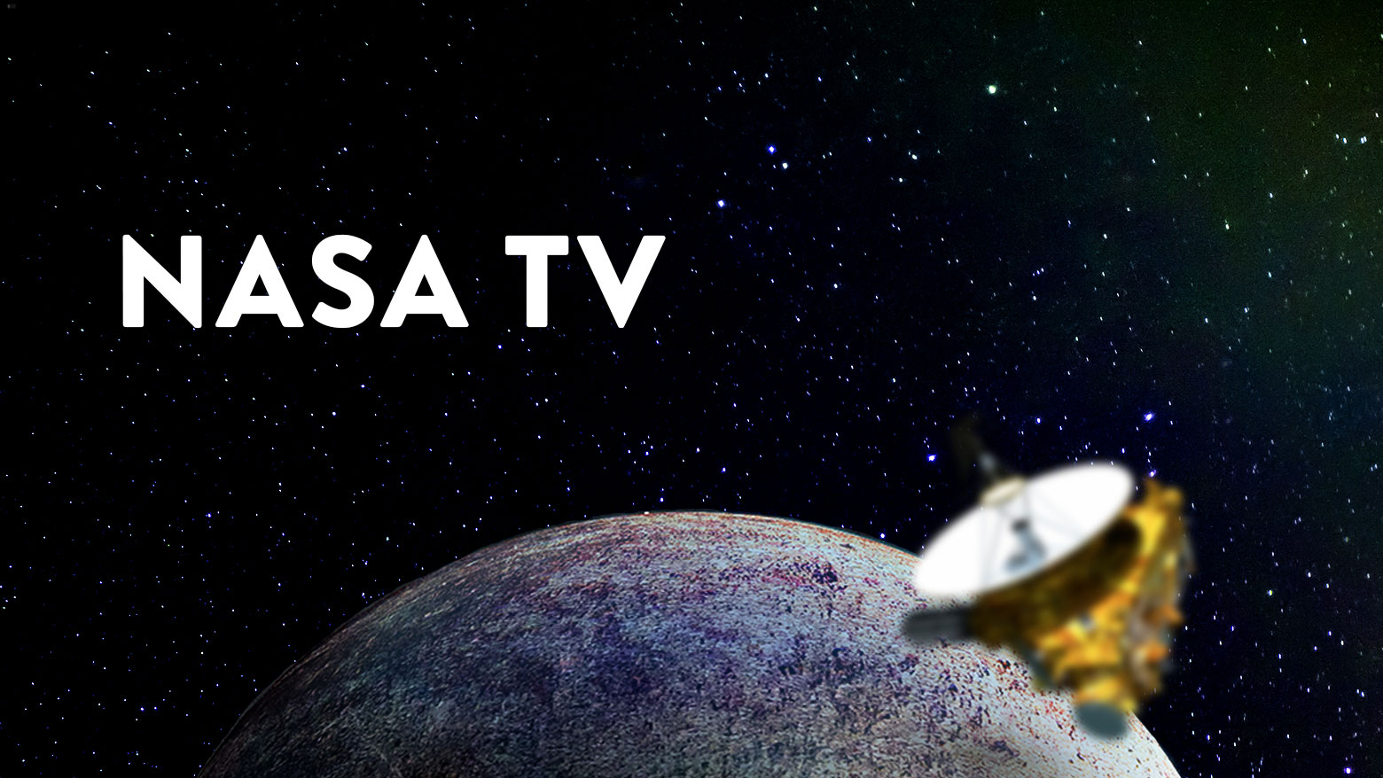 nasa tv channel line up - photo #2
