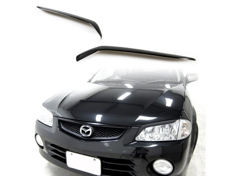 Mazda 323 Protege Eyelids eyebrows 98 97 96 95