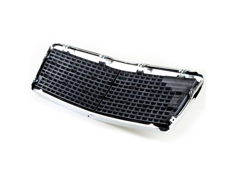Mercedes Benz Grille Grill Assembly C220 C280 W202 OEM