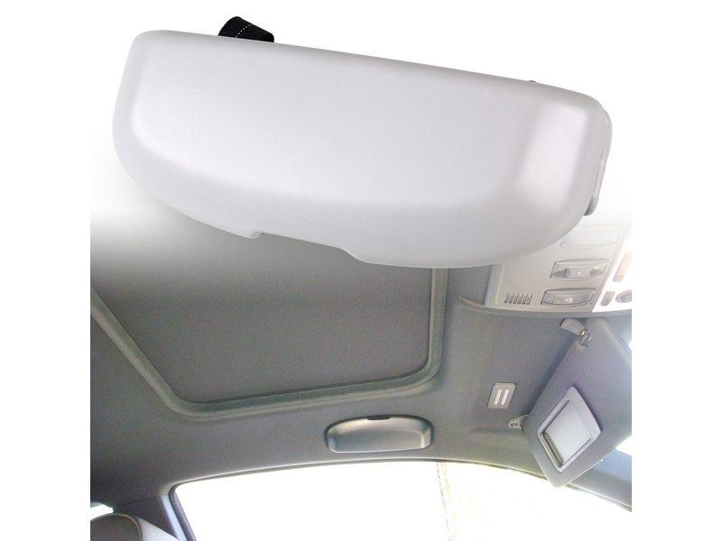 BMW REPLACEMENT E84 X1 E90 E92 3 Series Sedan Wagon Coupe Sunglass Holder Gray
