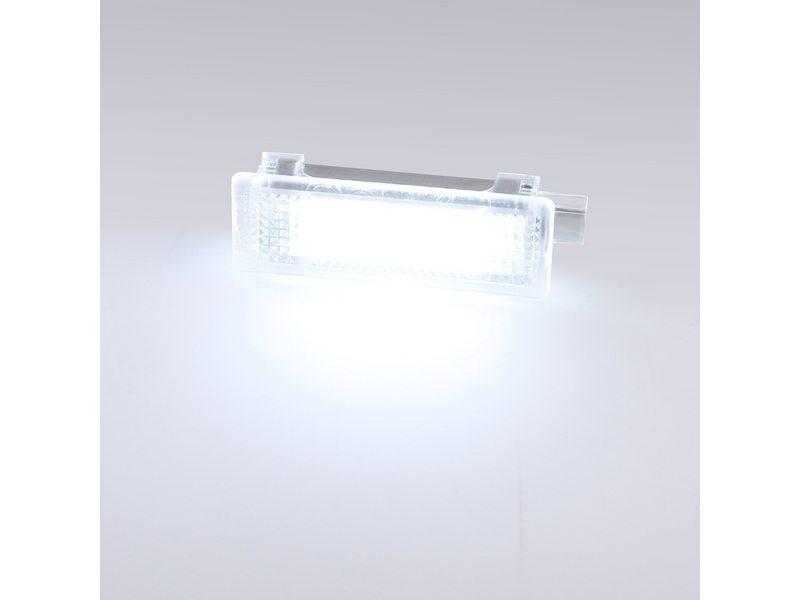 LED Courtesy Door Light For BMW E60 E63 E64 E92 Mini R50 R52 R53 R55 R57