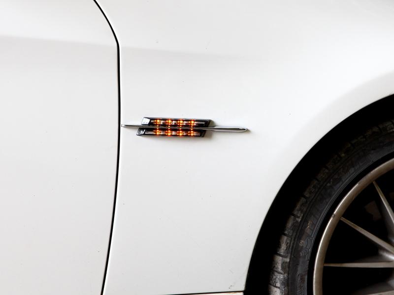 BMW E90 E91 E92 E93 E60 E61 E82 E88 LED SIDE MARKER REPEATER LIGHT LED SMOKE