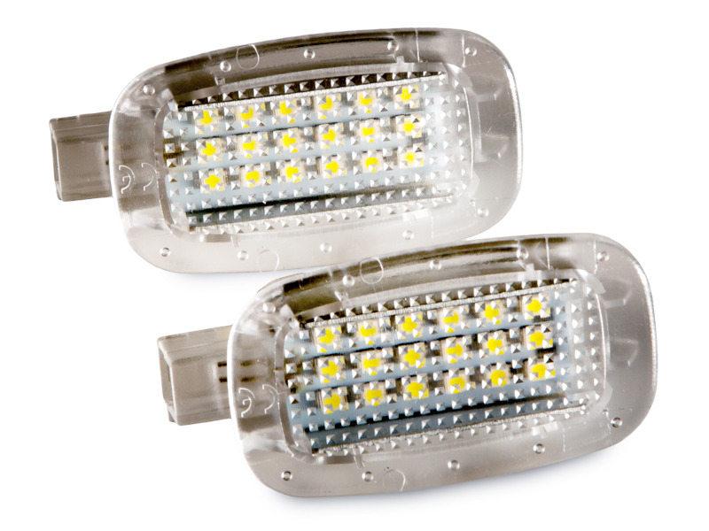 For Mercedes LED Interior light W204 W221 W212  W639 W207 R230 W164 W169 W463