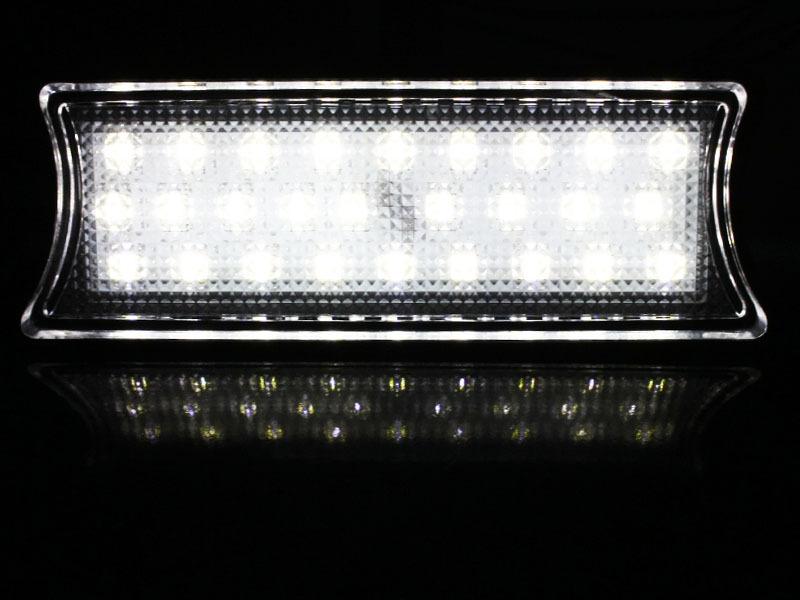 BMW E60 E61 E65 E66 E81 E82 E87 LED Dome Interior Reading Light Lamp Set