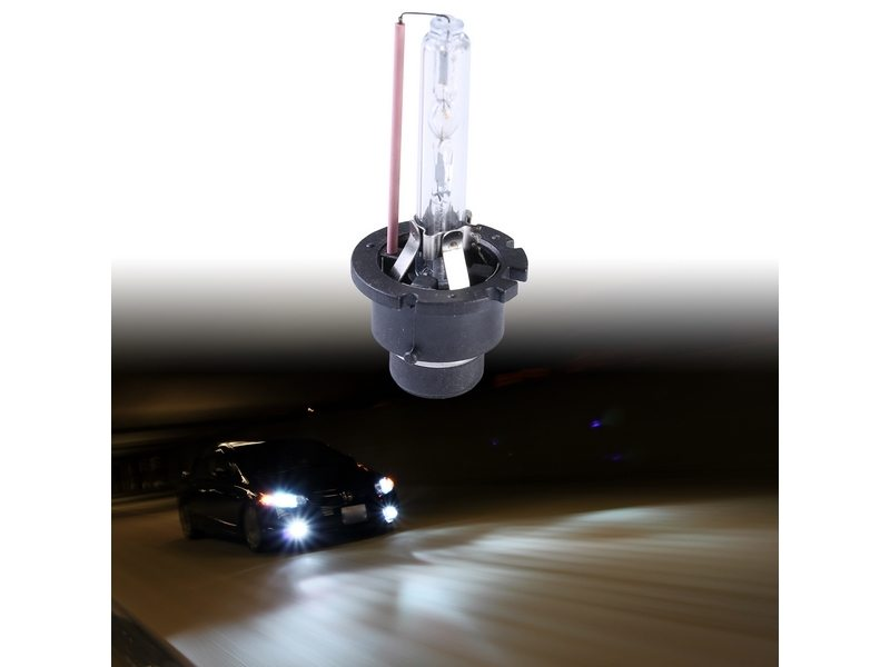 2 x 35W HID Xenon Bulbs for D2S/D2R/D2C 10000K Lights