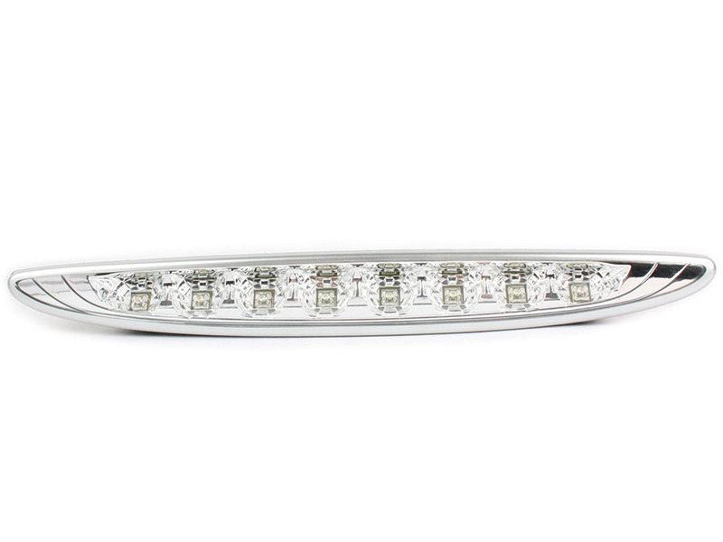 Clear Lens LED 3rd Brake Light Rear Lamp For Mini Cooper R50 R53