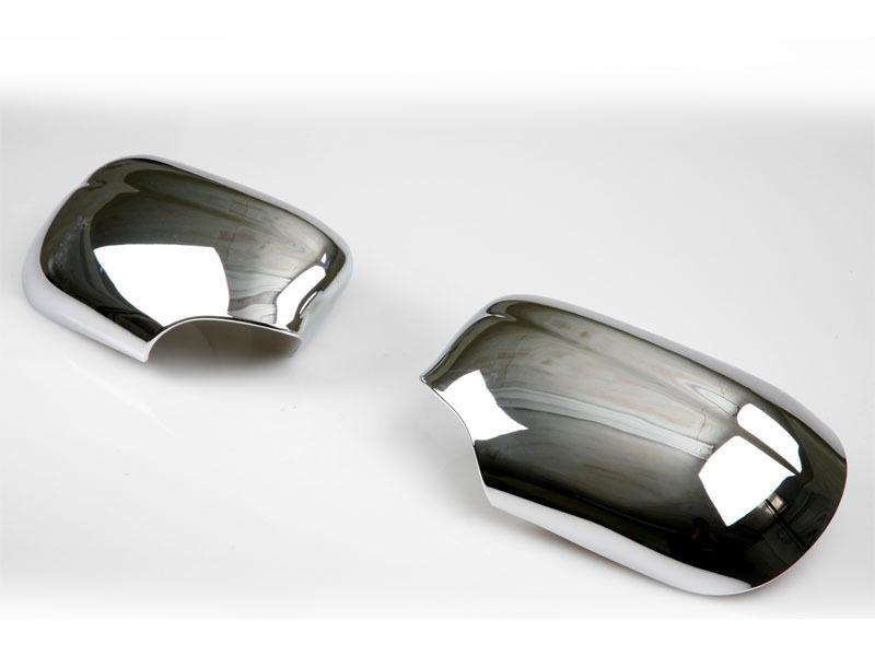 Chrome Mirror Covers Door Door Mirrors For Jaguar S-type 1998-2002