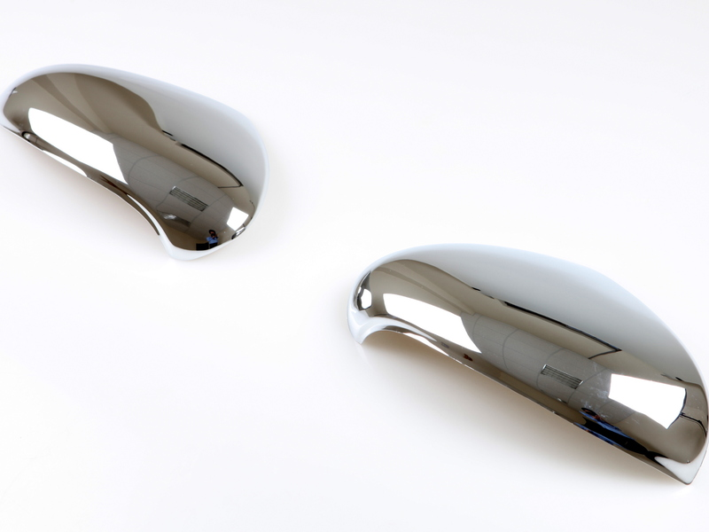 Bentley Continental GT GTC Flying Spur Chrome Mirror Cover Cover