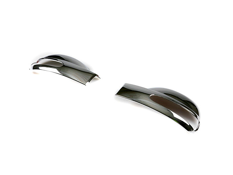 Chrome Mirror Covers Covers For Mercedes Benz W639 Vito Viano