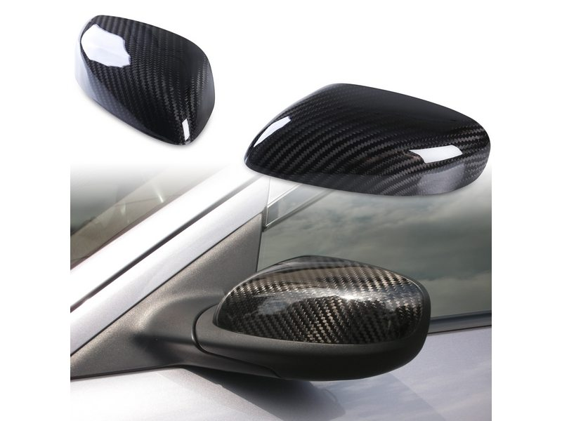 Mazda RX-8 Carbon Fiber Mirror Covers