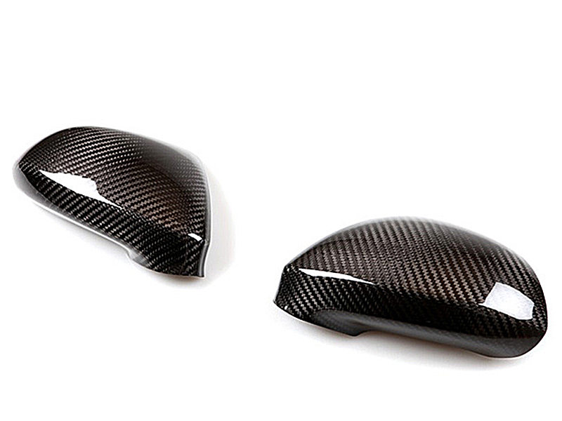 HONDA S2000 AP1 AP2 Real Dry Carbon Fibre Wing Mirror Cover