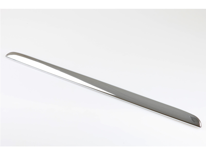 Chrome Trunk Lid Handle Cover For Mercedes Benz SLK-Class R170 1996-2000