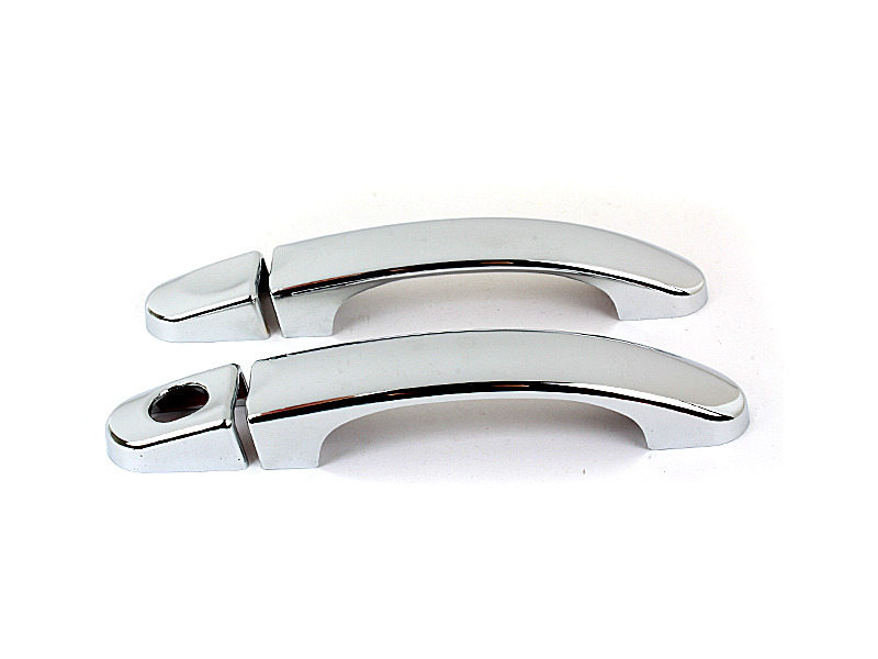 Exterior Chrome Door Handle Cover For VW Beetle Volkswagen