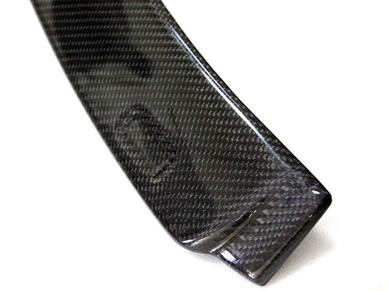 Carbon Fiber AC Style Rear Roof Spoiler Wing For BMW F30 F80 M3