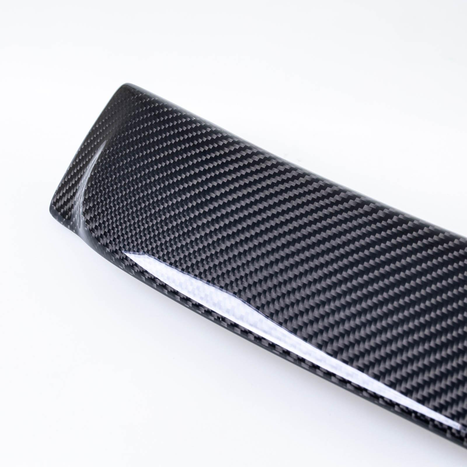 Carbon Fiber AC Style Rear Roof Spoiler Wing BMW E90 328i 330i 335i M3