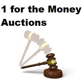 1 For the Money Auctions