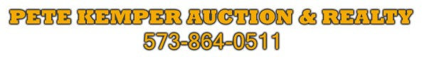 Jacobs and Kemper Auction and Realty