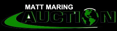 Maring Auction Co. Inc